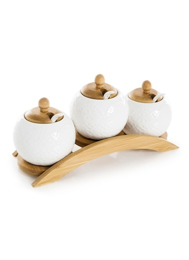 Trita - 3'lü Baharat Seti-Bambum
